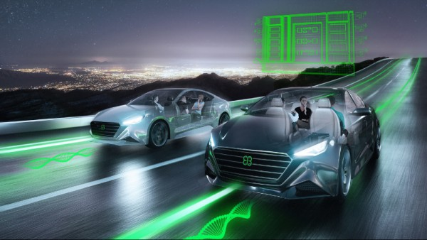 Today Elektrobit (EB), a leading developer of embedded software and connected technologies for the automotive industry, announced EB robinos, a first-of-its-kind, open software architecture that will dramatically accelerate the development of autonomous vehicles. (PRNewsFoto/Elektrobit)