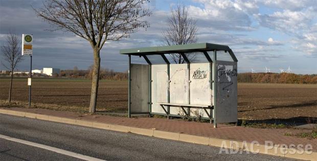 "ADAC Monitor ""Mobil auf dem Land"""