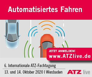 6. Internationale ATZ-Fachtagung