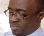 Amadou Diallo DHL