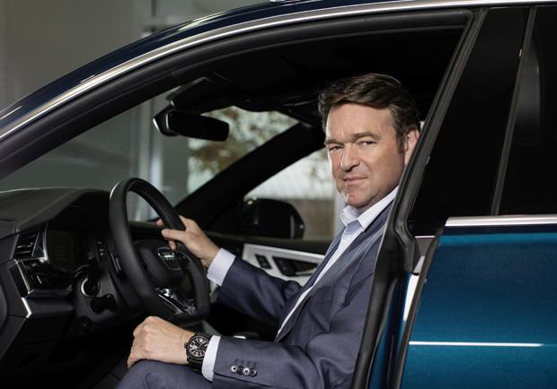 Neuausrichtung: Audi plant hohe Investitionen