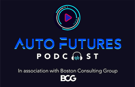 Auto Futures Podcast: Season Two is here!
