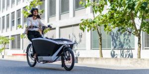 AXA stellt mit Crashtest Drohnen, E-Bikes und Sharing-Konzepte auf den Prüfstand