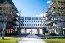 BMW Group eröffnet Campus für autonomes Fahren