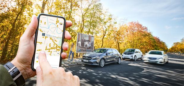 BMW und Daimler haben endgültig grünes Licht für Fusion von Car2Go und DriveNow