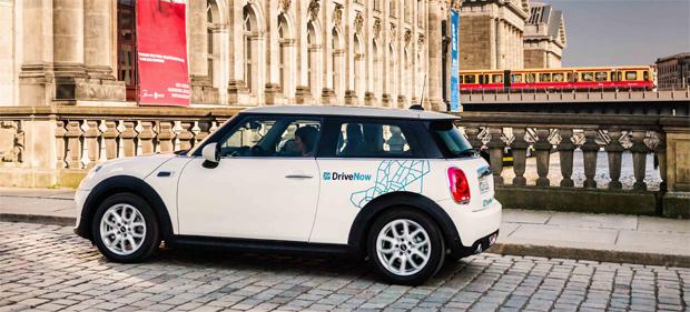 Joint Venture: BMW Group und die Daimler AG bündeln Mobility-Aktivitäten