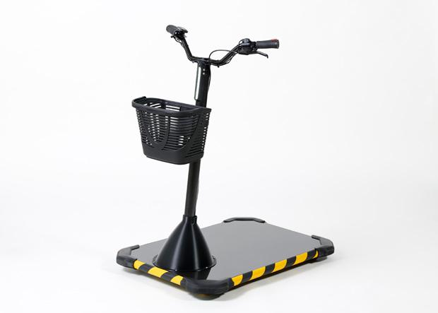 Der Personal Mover Concept