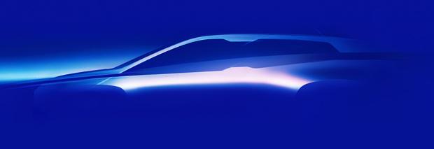 Neues Flaggschiff: BMW Group zeigt Ausblick auf BMW iNEXT