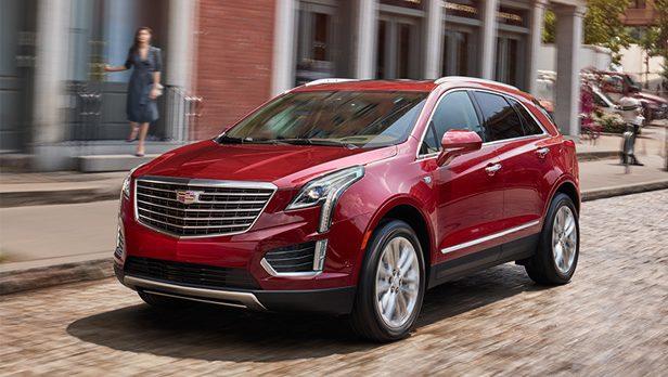 Netflix der Automobilindustrie: BOOK by Cadillac startet in München