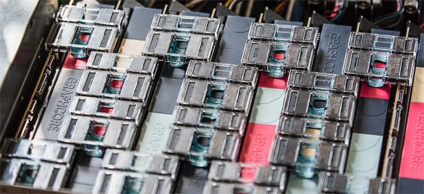 Bosch erhöht Investitionen