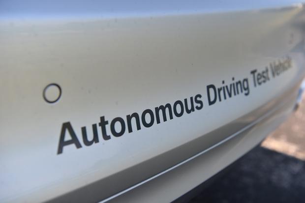 BMW Group erhält Testlizenz für autonome Fahrzeuge in Shanghai