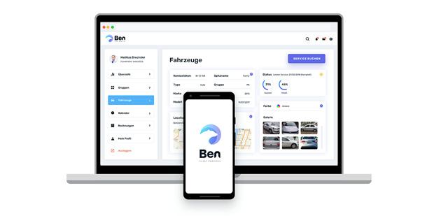 EnBW und Bridgemaker gründen Flottenservice-Startup