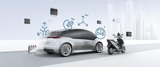 Zukunftsmarkt Halbleiter lässt Bosch wachsen