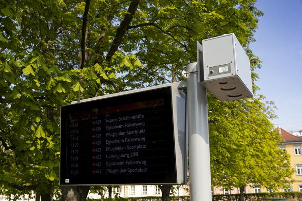 Bosch ConnectedWorld zeigt Vernetzung in allen Bereichen
