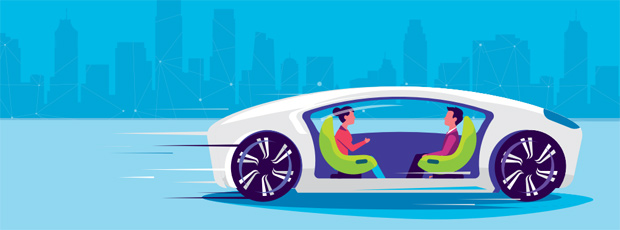 Studie: The Autonomous Car. A Consumer Perspective