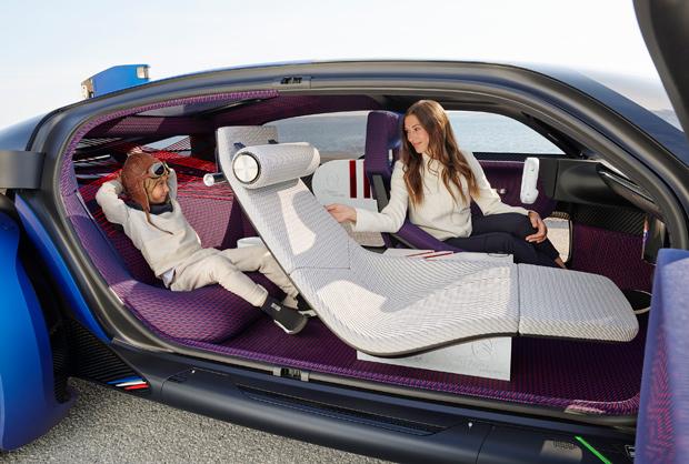 Citroën präsentiert Konzeptfahrzeug