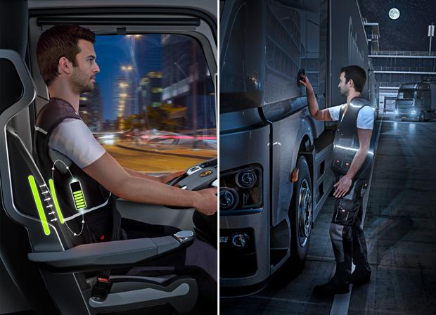 Continental präsentiert Smart City Lösungen auf der CES 2019