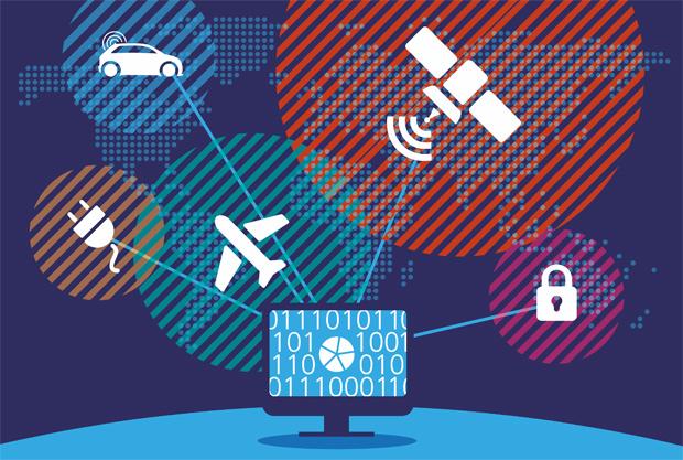 Nutzung wissenschaftlicher Datensätze: Querschnittsprojekt Big-Data-Plattform von DLR