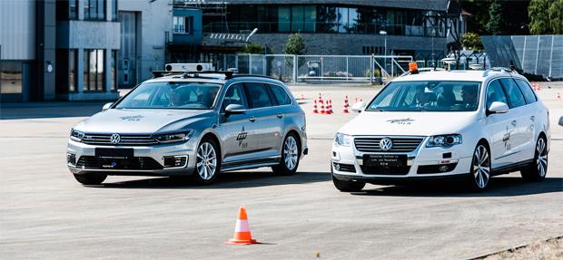DLR präsentiert Ergebnisse aus Projekt Next Generation Car