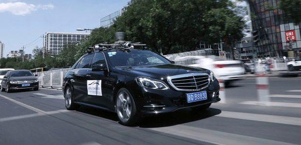 Forschungskooperation für nachhaltigen Verkehr zwischen Daimler und Tsinghua University
