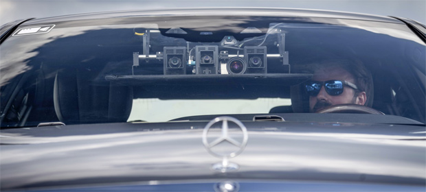 Whitepaper zur Sicherheit von automatisierten Fahrzeugen SAE Level 3 und 4