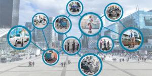 Deutschen Messe initiiert neue Veranstaltung für Mikromobilität