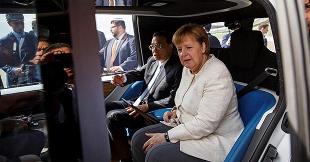 Deutsch-chinesische Kooperationsprojekte