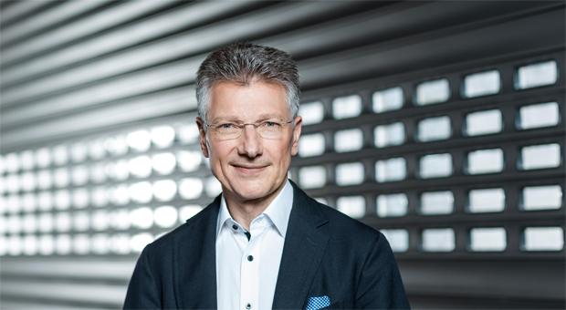 Continental AG: Aufsichtsrat verlängert Amtszeit von Dr. Degenhart