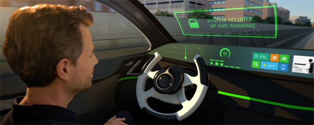 CES 2019: Argus, Elektrobit und NXP stellen Software-Hardware-Komplettlösung für Cyber Security vor