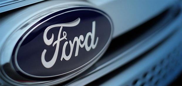 Ford nutzt Big Data zur Vorhersage von Unfällen
