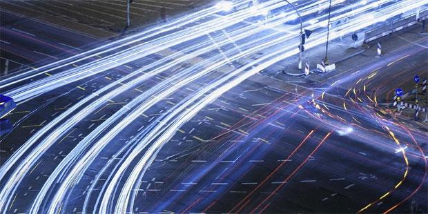 Fraunhofer FOKUS und Huawei integrieren LTE-V2X