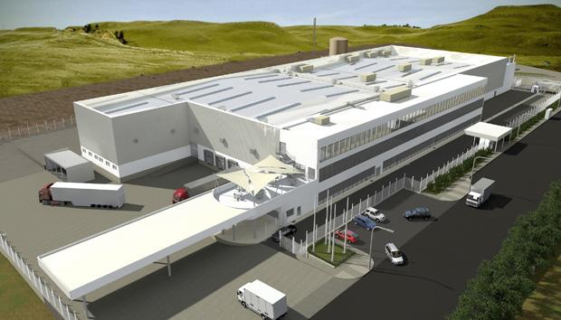 HELLA eröffnet neues Elektronikwerk in Mexiko