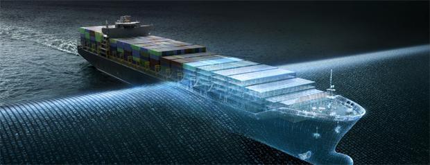 Intel und Rolls Royce: KI für autonome Schifffahrt
