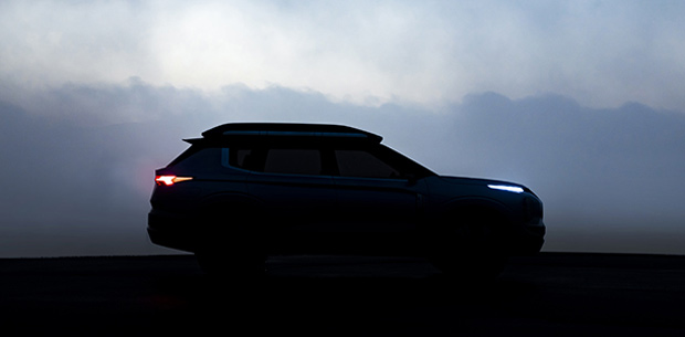 "Genfer Automobilsalon: Mitsubishi stellt Service ""Dendo Drive House (DDH)"" vor"
