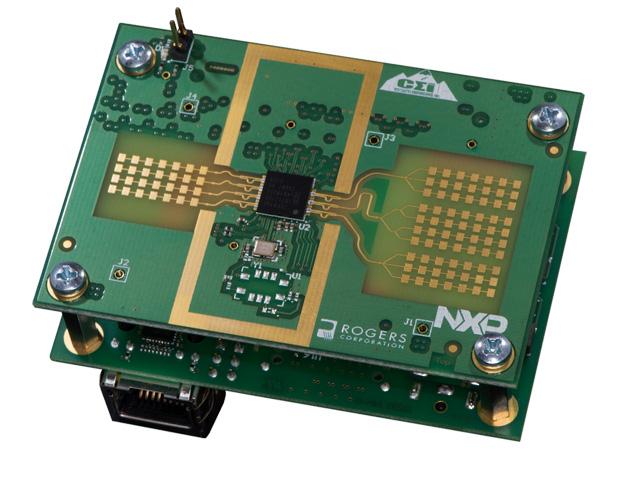 NXP entwickelt neue Radarlösung