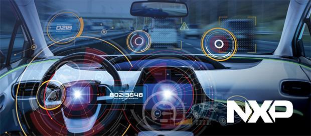 Datenübertragungslösung im Fahrzeug: NXP übernimmt OmniPHY