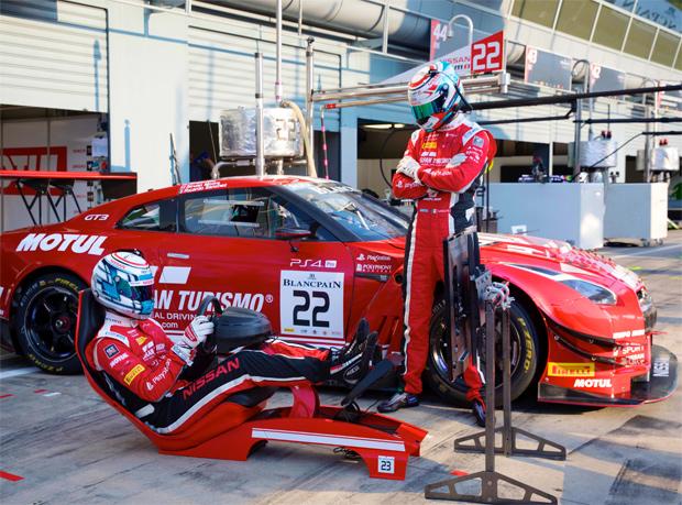 e-Sport-Wettbewerb: Nissan sucht PlayStation-Zocker