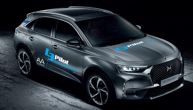 L3Pilot-Projekt: PSA setzt autonome Testfahrten fort