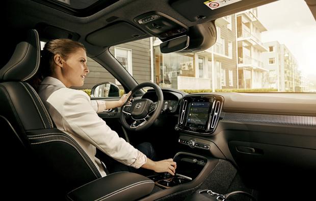Strategische Partnerschaft zwischen Volvo Cars und Google angestrebt