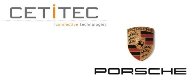 Porsche übernimmt Mehrheitsanteil an Cetitec
