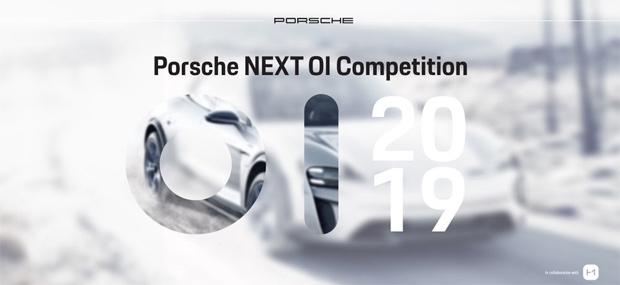 Porsche Next OI: Innovations-Wettbewerb startet in die zweite Runde