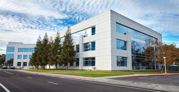Neues Büro von Porsche Consulting im Silicon Valley