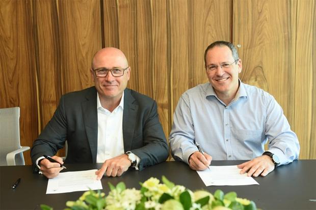 Strategische Beteiligung: Skoda Auto steigt bei Anagog ein