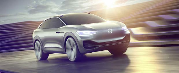 Volkswagen, Mobileye und Champion Motors planen MaaS-Kooperation