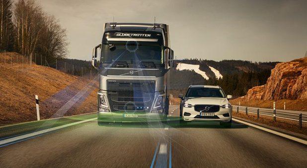 Mehr Verkehrssicherheit: Volvo stellt neues Fahrassistenzsystem vor