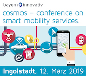 COSMOS 2019 | Ingolstadt 12. März 2019
