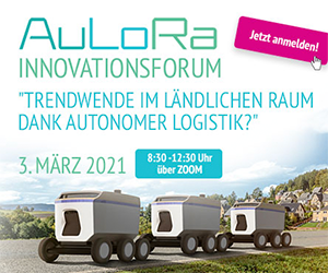 AuLoRa Innovationsforum