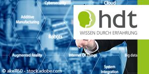 HDT Seminar Drahtlose Kommunikationssysteme – 4G, 5G, WLAN, Bluetooth, RFID, ZIGBEE und weitere