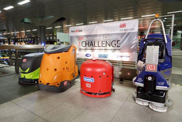 robo-challenge