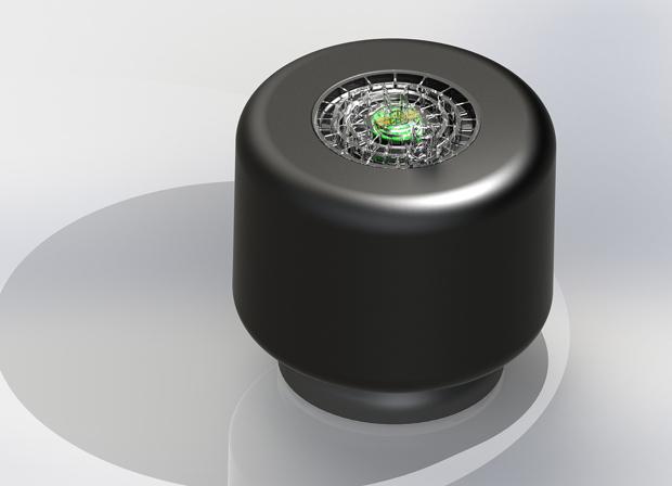 Continental stellt Sensor zur Höhenregulierung von Fahrzeugen auf IAA Nutzfahrzeuge vor